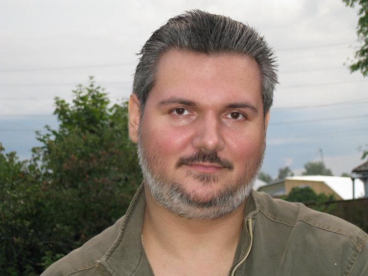 Леонид Сергиевский